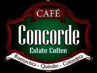 Café Concorde